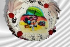 MickeyWeb